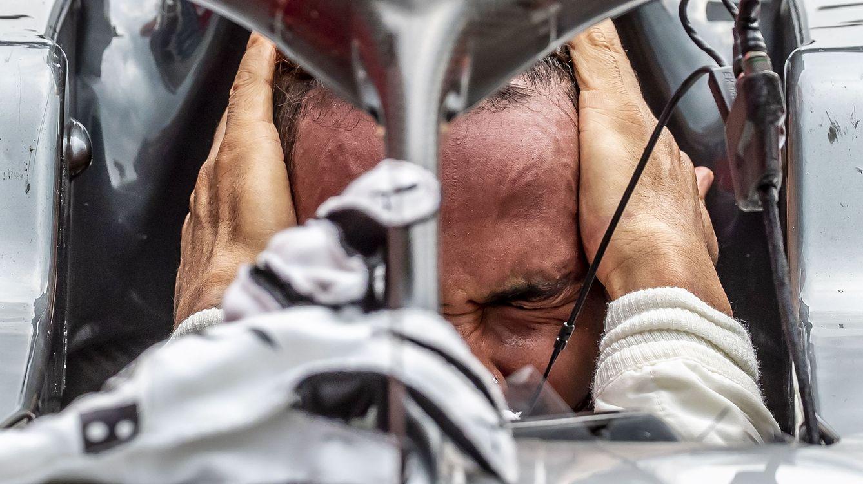 El día que Hamilton (y Alonso) se queja de cómo se juzga su carrera