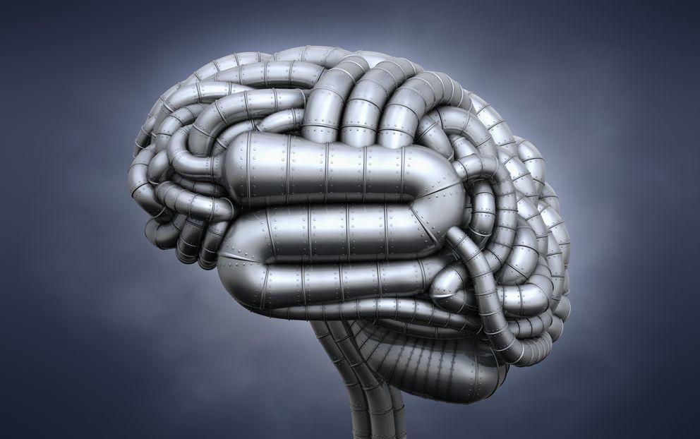 Foto: ¿Qué sucede en el cerebro cuando nos enamoramos? (Corbis)