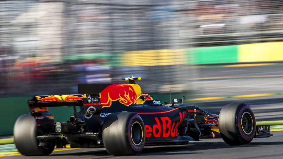 A Red Bull le han puesto las banderillas. ¿Cómo se revolverá el toro de Newey?