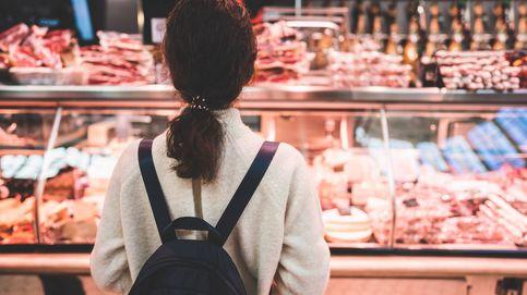 Los nutricionistas creen que debemos comer menos carne para vivir más