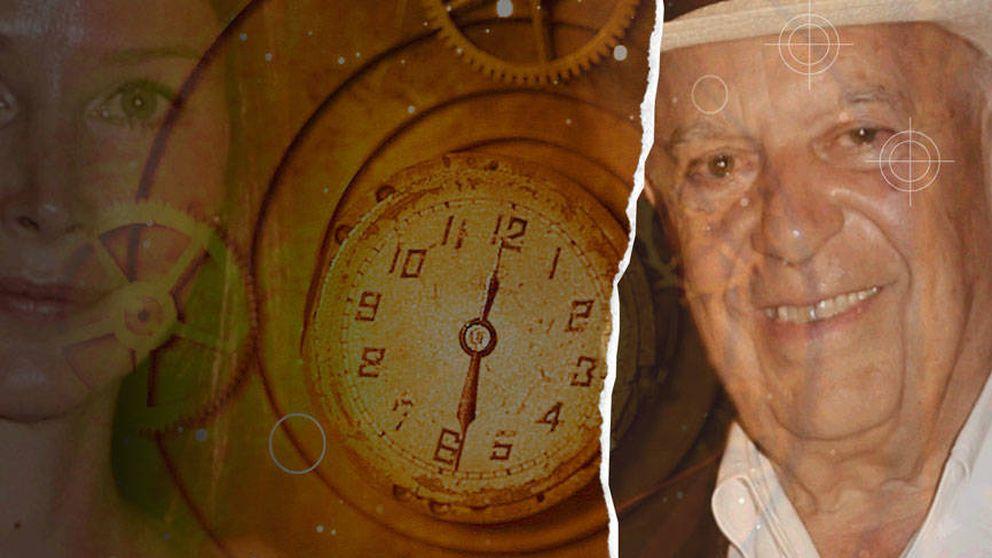 El marques de Griñón y su rejuvenecimiento a lo Benjamin Button