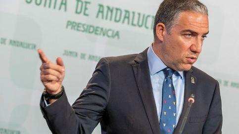 PP y Cs tienden la mano a Vox en Andalucía y se abren a eliminar chiringuitos de género