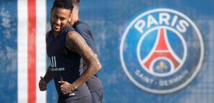 Post de La ofensiva final del Barcelona para fichar a Neymar en París