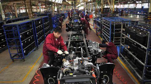 Manual de instrucciones chino para que las fábricas no desaparezcan del país