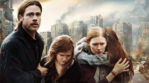 El cine de Brad Pitt en (Telecinco) gana, por poco, a Chicote y sus 'Alimentos'