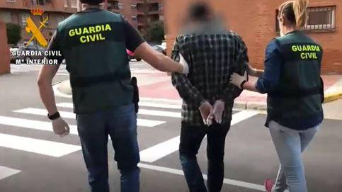 A prisión un hombre en La Rioja por saltarse el confinamiento por el coronavirus 16 veces