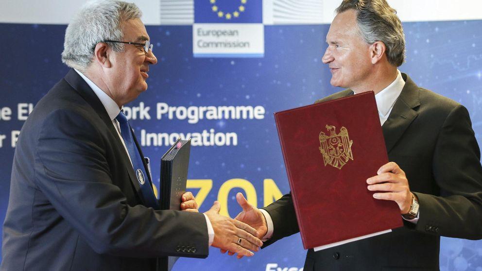 Horizonte 2020: España logra 553 millones para proyectos de I+D