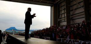 Post de Siete frentes que marcarán la presidencia de Trump