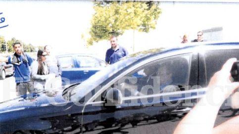 El francotirador tuvo en su diana a la plantilla del Madrid y a Florentino Pérez