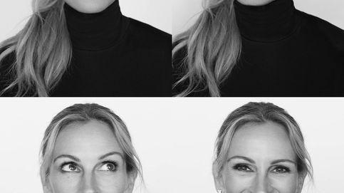 La explicación estética a por qué todas las famosas de Hollywood envejecen igual