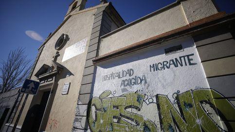 La Iglesia obliga a suspender la proyección del corto 'Gaza' en una parroquia de Madrid