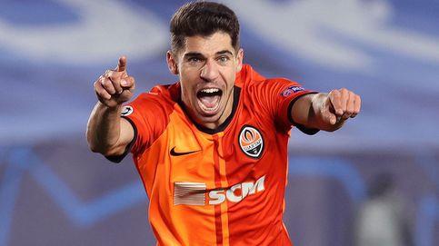 Real Madrid - Shakthar Donetsk