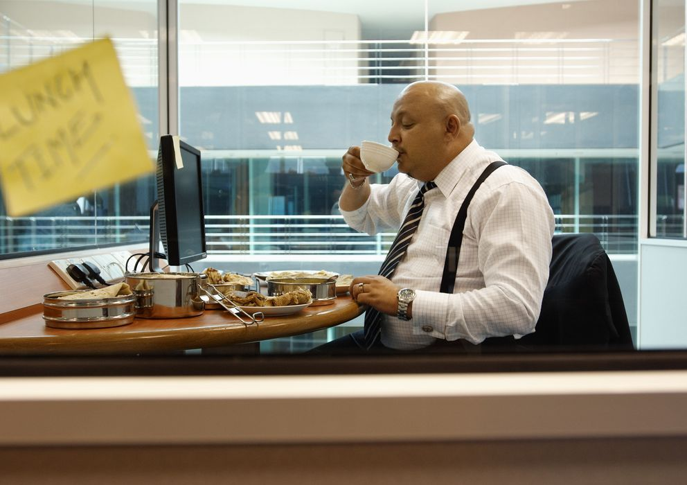 Foto: El hígado podría cumplir un papel importante en la regulación del apetito. (Corbis)