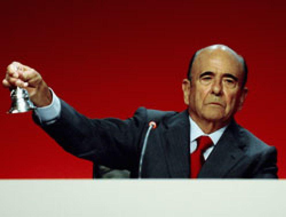 Foto: Santander lanza una emisión de pagarés de 5.000 millones