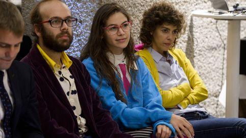 Así son Tristán y Cósima, los hijos de Pedro J.  y Ágatha Ruiz de la Prada