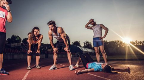 El daño insospechado a tu cuerpo que produce correr una maratón