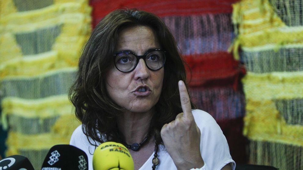 El PSOE mete en la Femp a una edil que prepara la Hacienda catalana