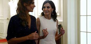 Post de  La visita de la reina Letizia, vista por la prensa argentina