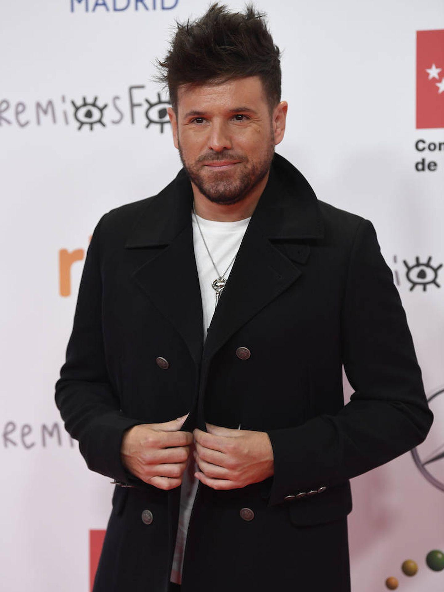 Pablo López. (Limited Pictures)