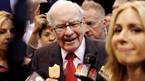 Buffett está sorprendido por la inflación... aunque el mercado (y la Fed) no tanto