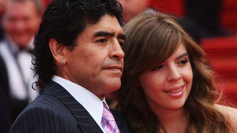 Las reacciones de su familia a la muerte de Maradona: El capitán de mi corazón nunca morirá