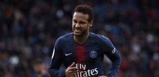 Post de El 'jeque mate' de Neymar: así prepara su salida del PSG (sin la ayuda del Real Madrid)