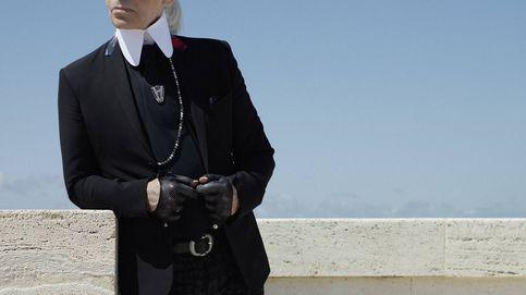 Fendi llora a Karl Lagerfeld
