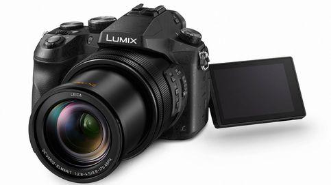 La perfecta cámara híbrida