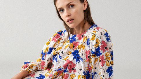 Las invitadas de otoño están comprando este vestido de Lefties por 16 euros