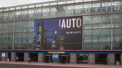 Madrid Auto, el mayor concesionario de automóviles de España