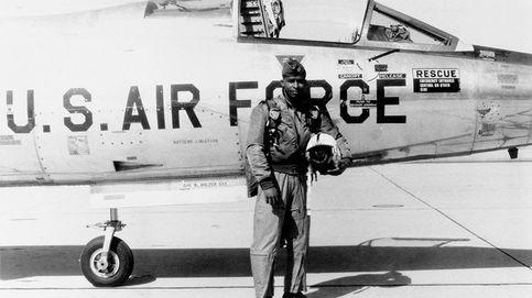 Vida y legado de Robert Henry Lawrence Jr., el primer astronauta afroamericano
