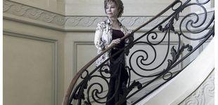 Post de Entrevista con Isabel Allende, que publica 'Largo pétalo de mar'