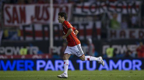El fútbol dice adiós a la diversión del Payaso: Aimar anuncia su retirada