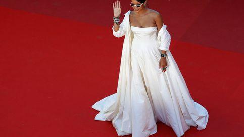 Rihanna da rienda suelta a la pasión con un multimillonario saudí en Ibiza