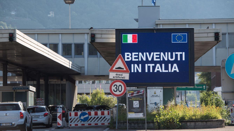 Improvisación, rencillas y choques en la reapertura de fronteras en Europa