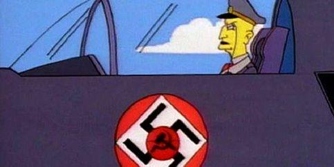 Por qué Putin no soporta a Los Simpson