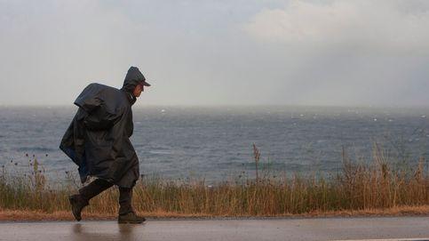 Huracán Leslie: las consecuencias de la tormenta, en imágenes