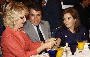 El PP busca candidatos ganadores para no perder Madrid y Valencia