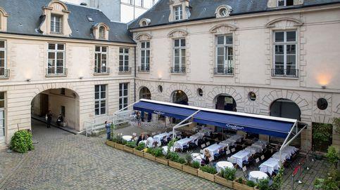 Grand Coeur, el bistró en París del 2 estrellas Mauro Collagreco