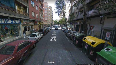 Un hombre mata presuntamente a su pareja en Zaragoza e intenta suicidarse