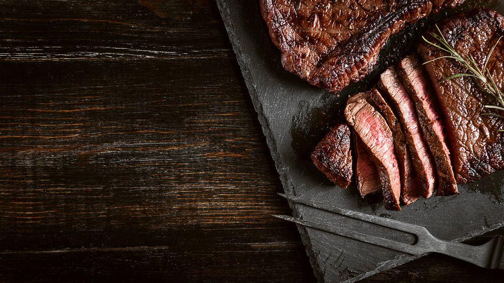 ¿La carne roja sigue produciendo cáncer de colon como hace 30 años?