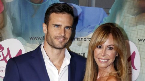 Lara Dibildos rompe su noviazgo con el modelo Pablo Marqués