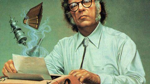 Asimov, el 'buen doctor' que inventó la robótica mientras cantaba operetas