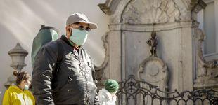 Post de Bélgica recibe 100.000 mascarillas defectuosas y contaminadas de Colombia