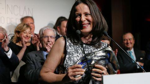 Aitana Sánchez-Gijón gana el X Premio Valle-Inclán de Teatro