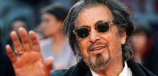 Post de ¿Por qué es tan importante que Al Pacino protagonice una serie de TV?