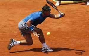 Nadal juega su mejor tenis en tierra desde Montecarlo para arrollar a Nieminen