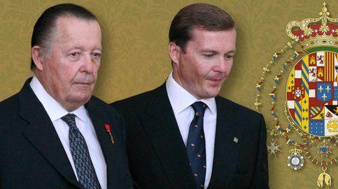 Dos infantes y dos primos de Felipe VI escondían dinero opaco en Suiza