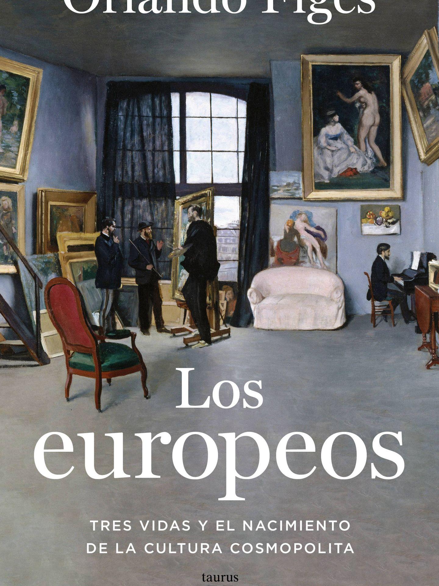 'Los europeos' (Debate)