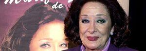 Foto: Fallece a los 76 años la tonadillera Marifé de Triana